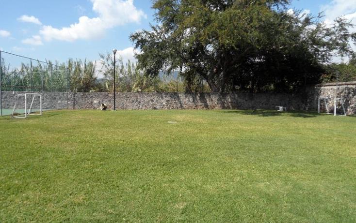 Foto de casa en venta en  15, ixtlahuacan, yautepec, morelos, 695425 No. 42