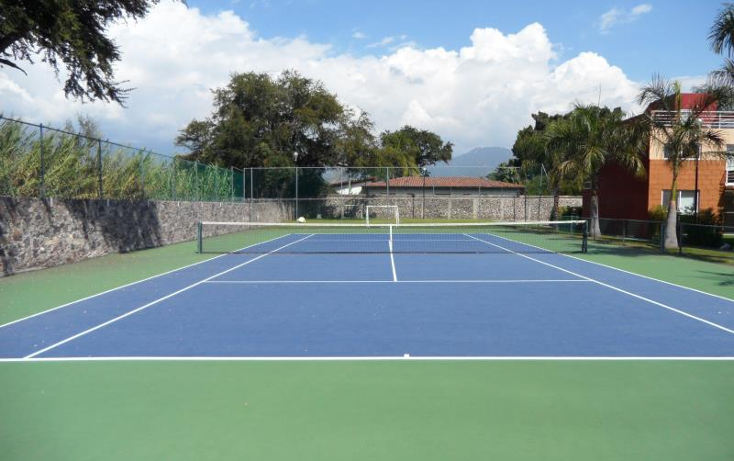 Foto de casa en venta en  15, ixtlahuacan, yautepec, morelos, 695425 No. 44