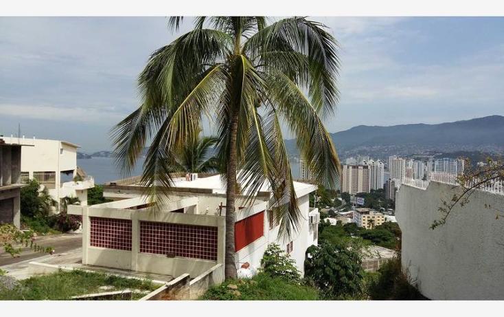 Foto de terreno habitacional en venta en  15, joyas de brisamar, acapulco de ju?rez, guerrero, 1998940 No. 08