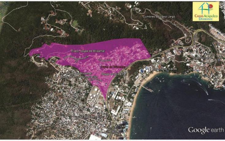 Foto de terreno habitacional en venta en vista del arrecife 15, joyas de brisamar, acapulco de juárez, guerrero, 1998942 No. 12