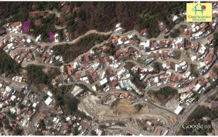 Foto de terreno habitacional en venta en  15, joyas de brisamar, acapulco de juárez, guerrero, 1998942 No. 13