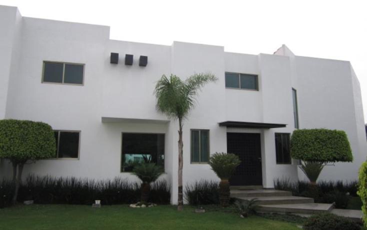 Foto de casa en venta en  15, kloster sumiya, jiutepec, morelos, 1668944 No. 01