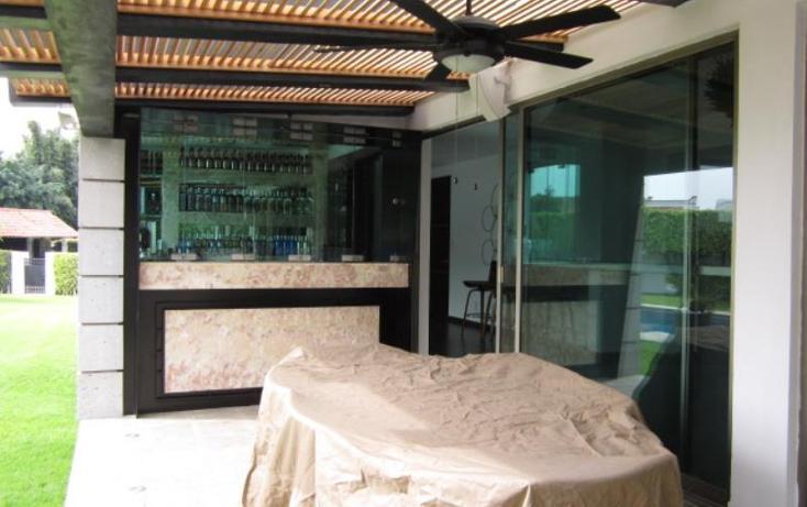 Foto de casa en venta en  15, kloster sumiya, jiutepec, morelos, 1668944 No. 06