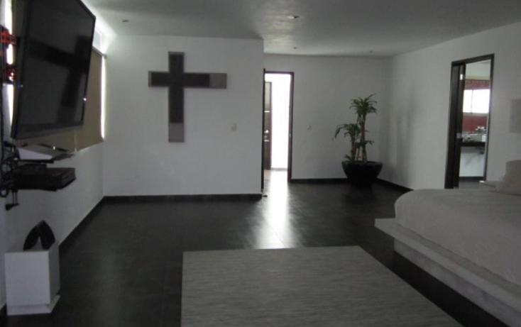 Foto de casa en venta en  15, kloster sumiya, jiutepec, morelos, 1668944 No. 09