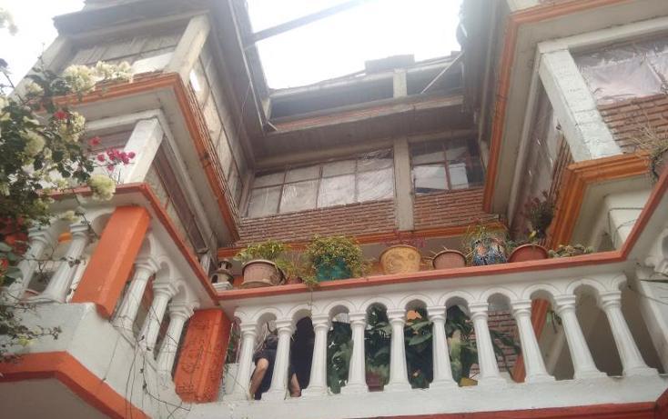 Foto de casa en venta en  15, la pastora, gustavo a. madero, distrito federal, 1905984 No. 01
