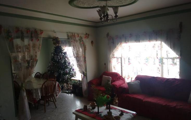 Foto de casa en venta en  15, la pastora, gustavo a. madero, distrito federal, 1905984 No. 04
