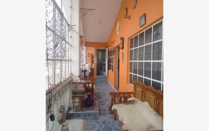 Foto de casa en venta en  15, la pastora, gustavo a. madero, distrito federal, 1905984 No. 08