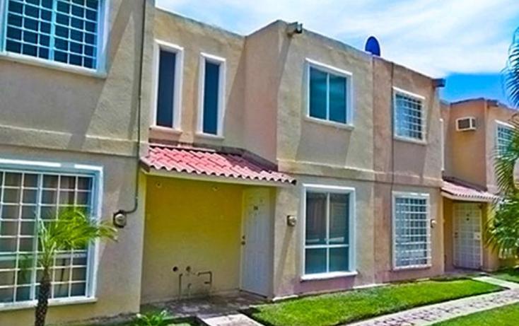 Foto de casa en venta en  15, llano largo, acapulco de juárez, guerrero, 1303929 No. 01