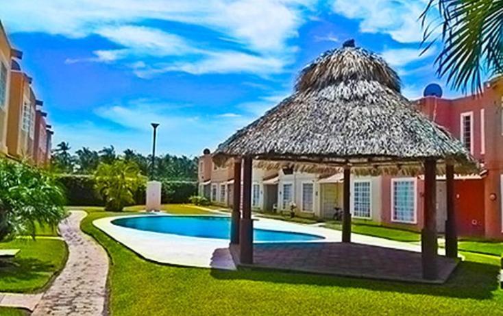 Foto de casa en venta en  15, llano largo, acapulco de juárez, guerrero, 1303929 No. 04