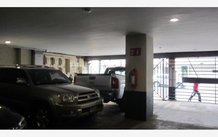 Foto de oficina en renta en  15, lomas de chapultepec ii sección, miguel hidalgo, distrito federal, 411791 No. 01