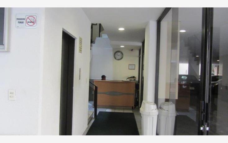 Foto de oficina en renta en  15, lomas de chapultepec ii sección, miguel hidalgo, distrito federal, 411791 No. 02
