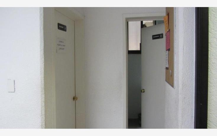 Foto de oficina en renta en  15, lomas de chapultepec ii sección, miguel hidalgo, distrito federal, 411791 No. 04