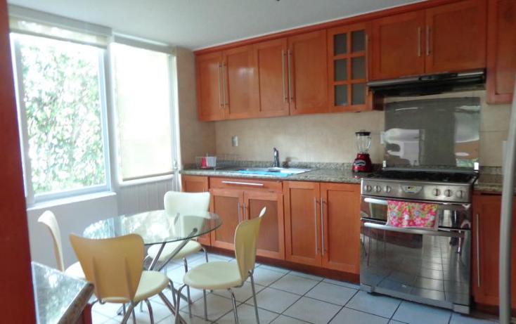Foto de casa en venta en  15, lomas de cocoyoc, atlatlahucan, morelos, 1984690 No. 04