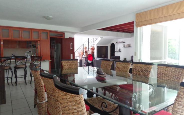 Foto de casa en venta en  15, lomas de cocoyoc, atlatlahucan, morelos, 1984690 No. 06