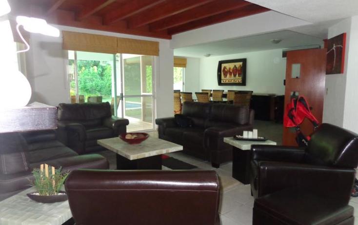 Foto de casa en venta en  15, lomas de cocoyoc, atlatlahucan, morelos, 1984690 No. 08