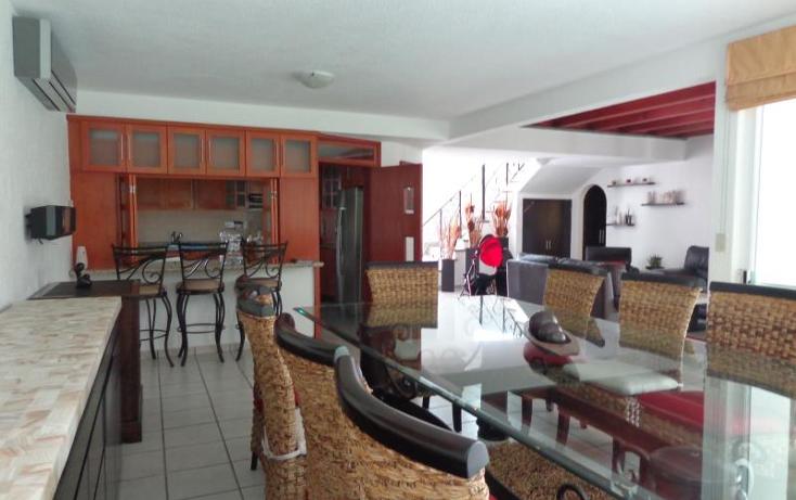 Foto de casa en venta en  15, lomas de cocoyoc, atlatlahucan, morelos, 1984690 No. 11