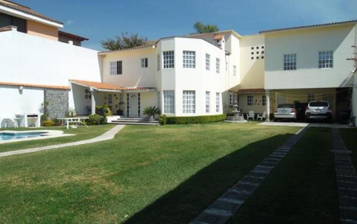 Foto de casa en venta en  15, lomas de tetela, cuernavaca, morelos, 1934310 No. 02