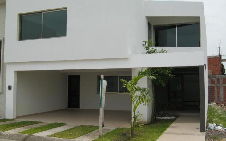 Foto de casa en venta en  15, lomas residencial, alvarado, veracruz de ignacio de la llave, 1395201 No. 01