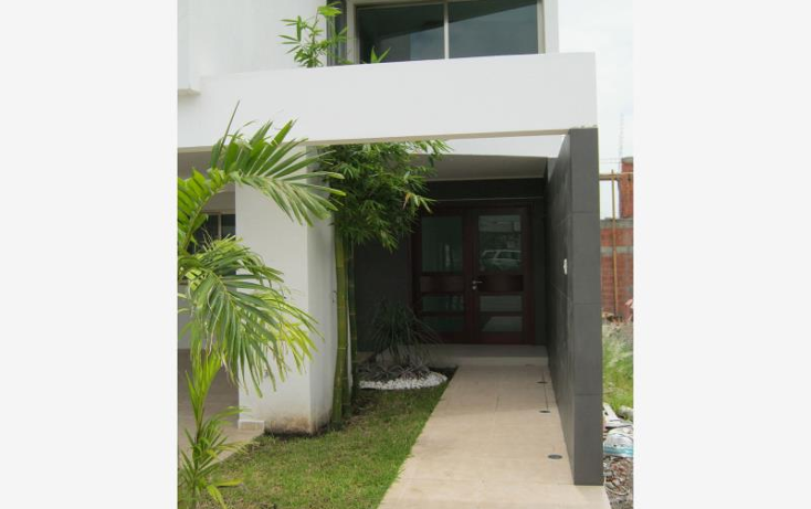 Foto de casa en venta en  15, lomas residencial, alvarado, veracruz de ignacio de la llave, 1395201 No. 02