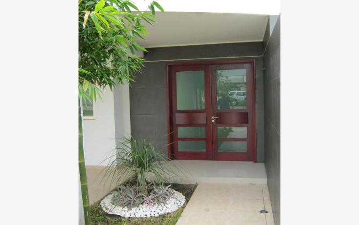 Foto de casa en venta en  15, lomas residencial, alvarado, veracruz de ignacio de la llave, 1395201 No. 03