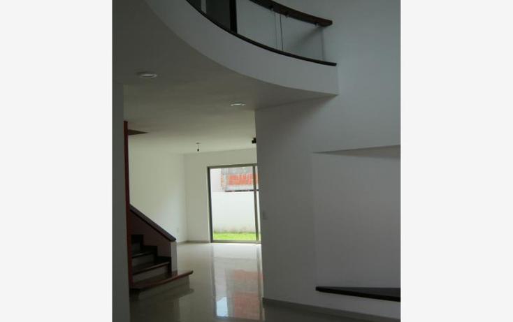 Foto de casa en venta en  15, lomas residencial, alvarado, veracruz de ignacio de la llave, 1395201 No. 05