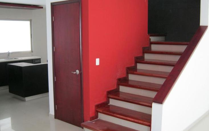 Foto de casa en venta en  15, lomas residencial, alvarado, veracruz de ignacio de la llave, 1395201 No. 07