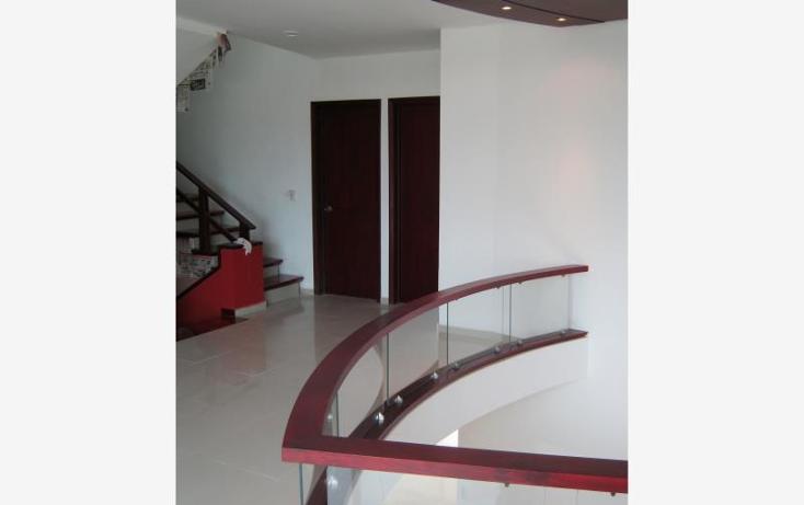 Foto de casa en venta en  15, lomas residencial, alvarado, veracruz de ignacio de la llave, 1395201 No. 16