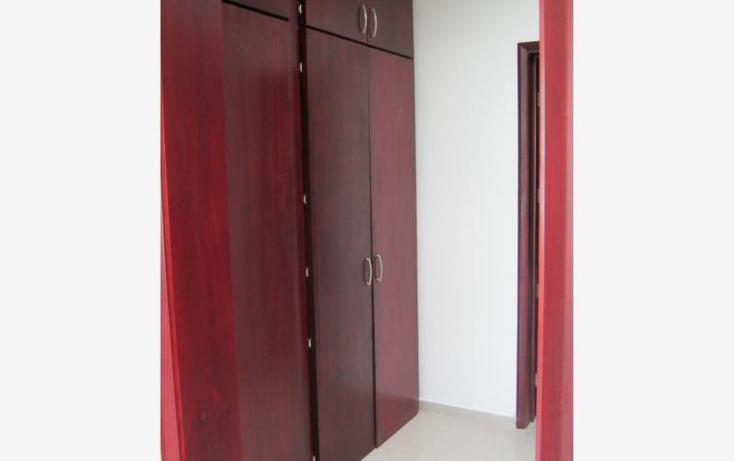 Foto de casa en venta en  15, lomas residencial, alvarado, veracruz de ignacio de la llave, 1395201 No. 18