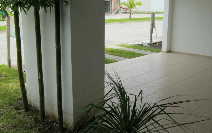 Foto de casa en venta en  15, lomas residencial, alvarado, veracruz de ignacio de la llave, 1395201 No. 22