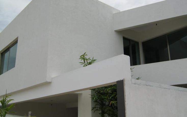 Foto de casa en venta en  15, lomas residencial, alvarado, veracruz de ignacio de la llave, 1395201 No. 23