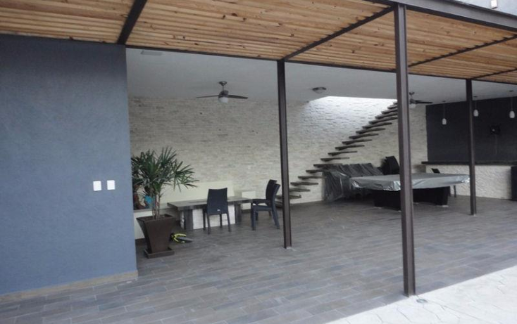 Foto de casa en venta en  15, los volcanes, cuernavaca, morelos, 1038003 No. 16