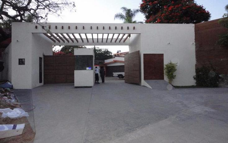 Foto de casa en venta en  15, los volcanes, cuernavaca, morelos, 1038003 No. 17