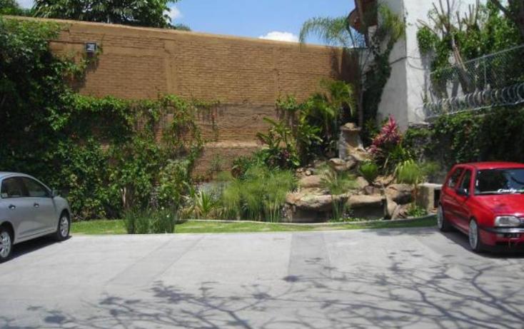 Foto de casa en venta en  15, los volcanes, cuernavaca, morelos, 1038003 No. 18