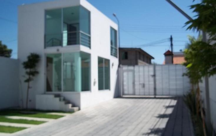 Foto de casa en venta en  15, luz obrera, puebla, puebla, 1451683 No. 04