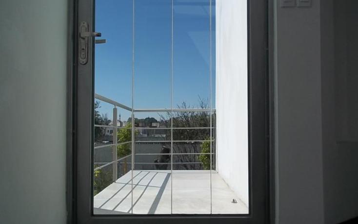 Foto de casa en venta en  15, luz obrera, puebla, puebla, 1451683 No. 09