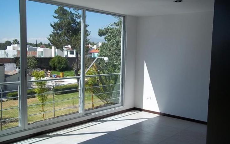 Foto de casa en venta en  15, luz obrera, puebla, puebla, 1451683 No. 11