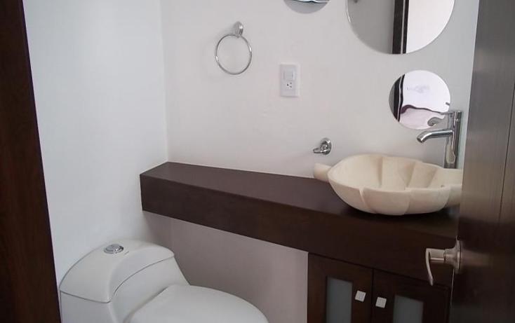 Foto de casa en venta en  15, luz obrera, puebla, puebla, 1451683 No. 12