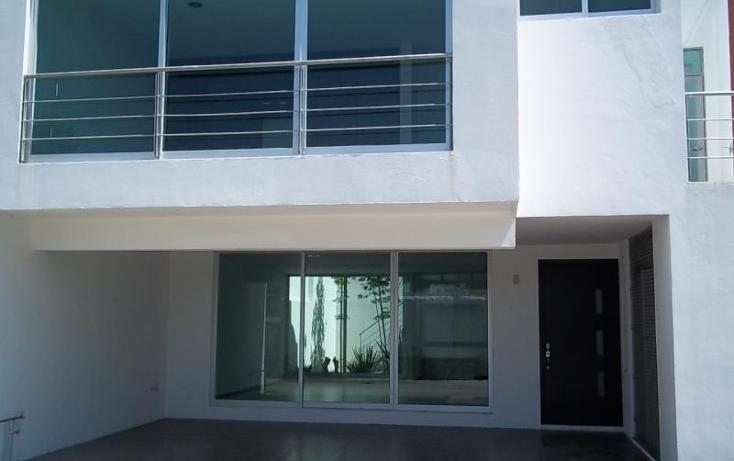 Foto de casa en venta en  15, luz obrera, puebla, puebla, 1451683 No. 15
