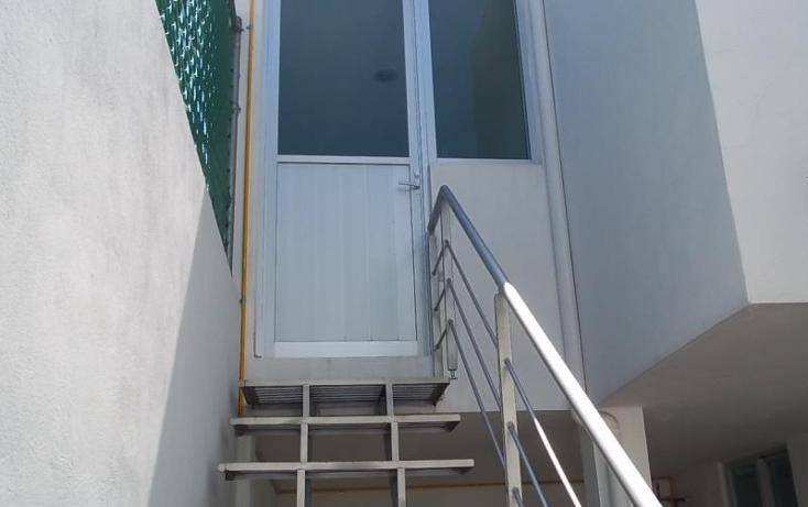 Foto de casa en venta en  15, luz obrera, puebla, puebla, 1451683 No. 22