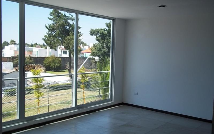Foto de casa en venta en  15, luz obrera, puebla, puebla, 1451683 No. 23