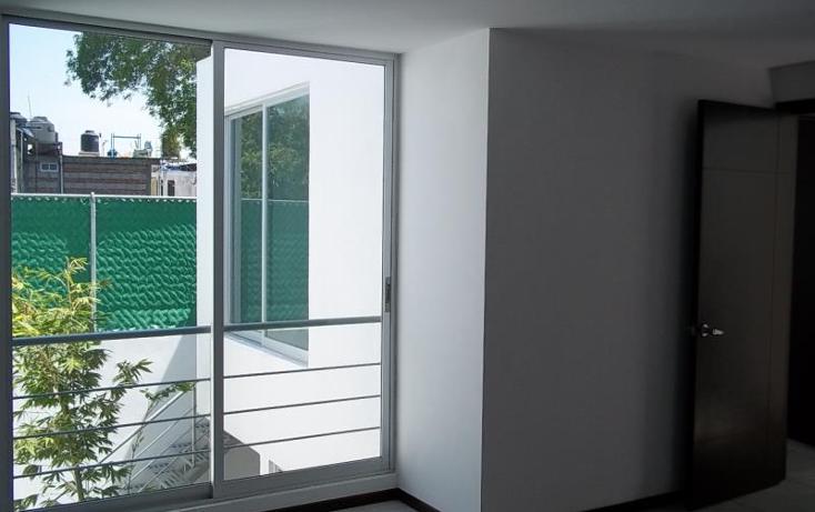 Foto de casa en venta en  15, luz obrera, puebla, puebla, 1451683 No. 26
