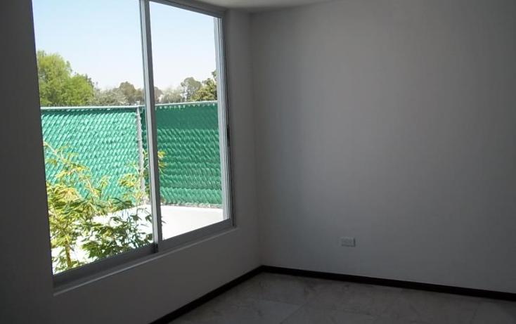 Foto de casa en venta en  15, luz obrera, puebla, puebla, 1451683 No. 28