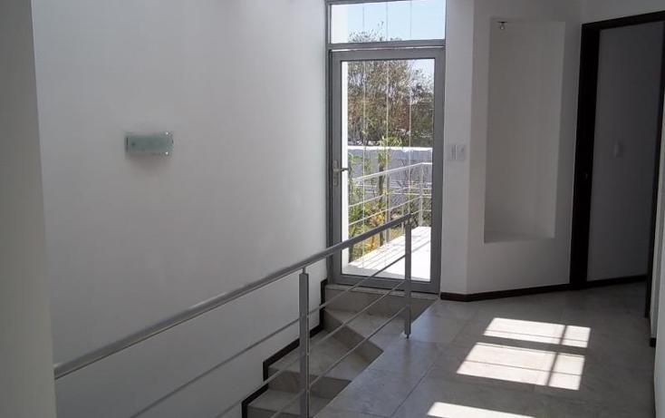 Foto de casa en venta en  15, luz obrera, puebla, puebla, 1451683 No. 30