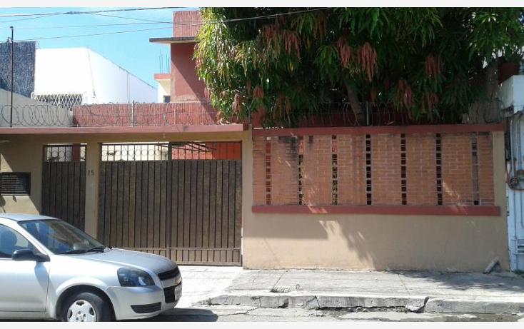 Foto de casa en venta en  15, magallanes, acapulco de ju?rez, guerrero, 1469201 No. 01