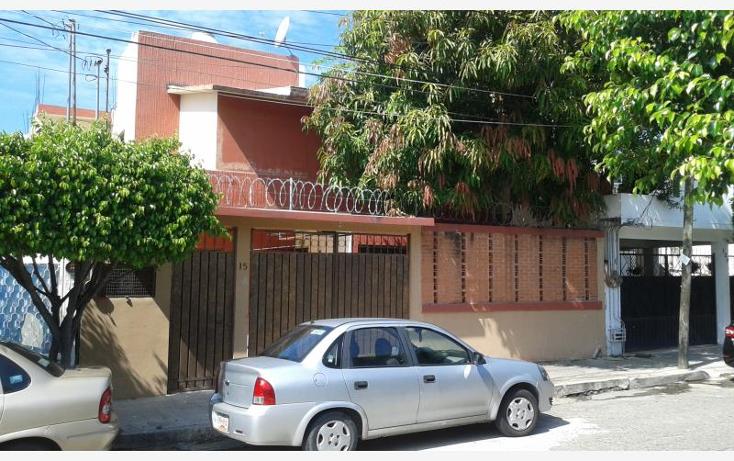 Foto de casa en venta en  15, magallanes, acapulco de ju?rez, guerrero, 1469201 No. 02