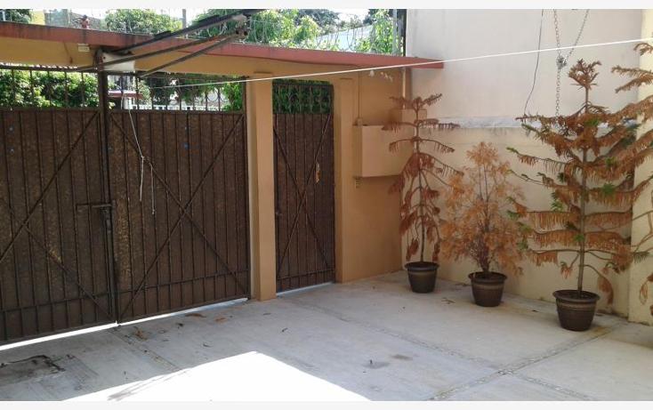 Foto de casa en venta en  15, magallanes, acapulco de ju?rez, guerrero, 1469201 No. 04