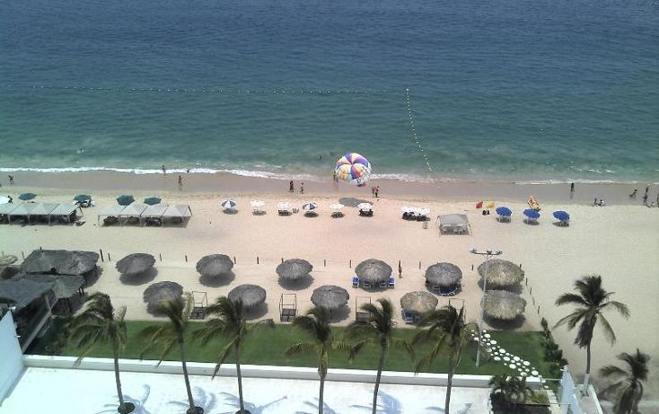 Foto de departamento en venta en  15, magallanes, acapulco de ju?rez, guerrero, 386609 No. 11