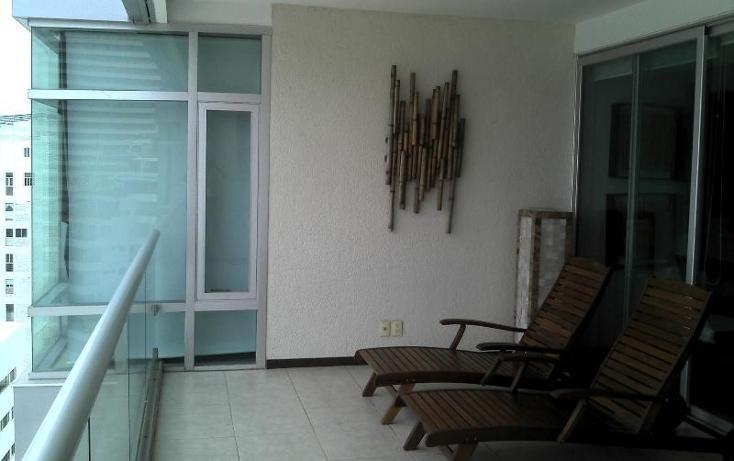 Foto de departamento en venta en  15, magallanes, acapulco de ju?rez, guerrero, 386609 No. 13