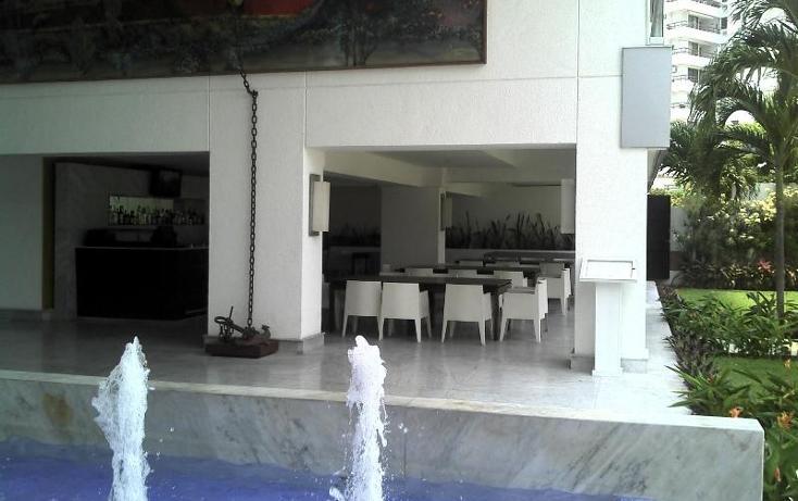 Foto de departamento en venta en  15, magallanes, acapulco de ju?rez, guerrero, 386609 No. 45