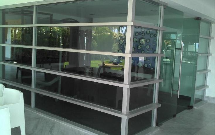 Foto de departamento en venta en  15, magallanes, acapulco de ju?rez, guerrero, 386609 No. 46